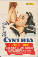 Cynthia movie poster (1947) picture MOV_3cwsirdr