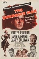 The Unknown Man movie poster (1951) picture MOV_3d015dda