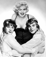 Some Like It Hot movie poster (1959) picture MOV_3d046acb