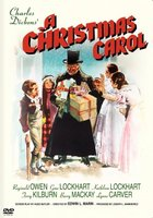 A Christmas Carol movie poster (1938) picture MOV_3d0b0955