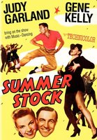 Summer Stock movie poster (1950) picture MOV_3d0c081b
