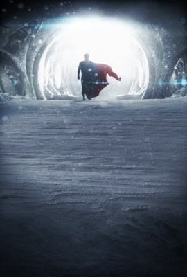 Man of Steel movie poster (2013) poster MOV_3d0c8084