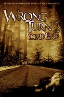 Wrong Turn 2 movie poster (2007) picture MOV_3d0c96ea