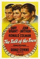 The Talk of the Town movie poster (1942) picture MOV_3d0cd924