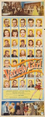 Variety Girl movie poster (1947) poster MOV_3d0dc9fa