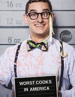 Worst Cooks in America movie poster (2010) picture MOV_3d0fb67c