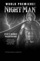 Night Man movie poster (1999) picture MOV_3d102d14
