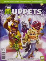 The Muppets movie poster (2011) picture MOV_3d1033b1