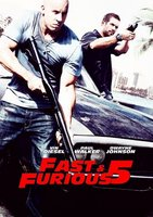 Fast Five movie poster (2011) picture MOV_3d11eb93