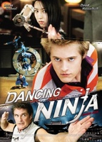 Dancing Ninja movie poster (2010) picture MOV_3d126394