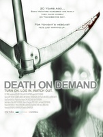 Death on Demand movie poster (2008) picture MOV_ea791436
