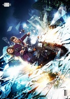 Doctor Who movie poster (2005) picture MOV_3d163457