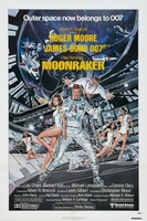 Moonraker movie poster (1979) picture MOV_3d1a6b94