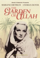 The Garden of Allah movie poster (1936) picture MOV_3d1bc9f6
