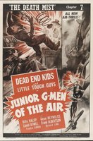 Junior G-Men of the Air movie poster (1942) picture MOV_3d1fd789