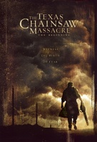 The Texas Chainsaw Massacre: The Beginning movie poster (2006) picture MOV_3d22cf95