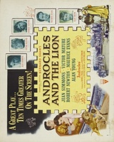 Androcles and the Lion movie poster (1952) picture MOV_3d266019