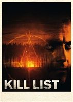 Kill List movie poster (2011) picture MOV_fbf11fd8