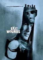 Exit Wounds movie poster (2001) picture MOV_3d32a232