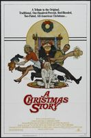 A Christmas Story movie poster (1983) picture MOV_3d34673f