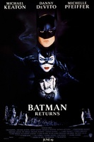 Batman Returns movie poster (1992) picture MOV_6fe6c629