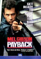Payback movie poster (1999) picture MOV_ed45f779
