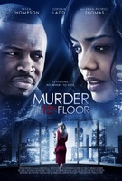 Murder on the 13th Floor movie poster (2012) picture MOV_3d371a54