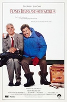 Planes, Trains & Automobiles movie poster (1987) picture MOV_3d389cb6
