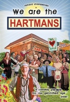 We Are the Hartmans movie poster (2011) picture MOV_3d392993