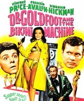 Dr. Goldfoot and the Bikini Machine movie poster (1965) picture MOV_3d3a2170