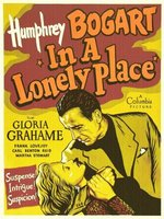 In a Lonely Place movie poster (1950) picture MOV_3d3b6e55