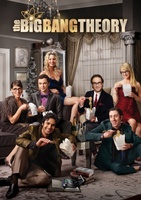 The Big Bang Theory movie poster (2007) picture MOV_3d3b76af