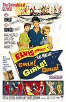 Girls! Girls! Girls! movie poster (1962) picture MOV_3d3bb745