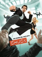 Chuck movie poster (2007) picture MOV_3d3dd558