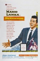 Serenade movie poster (1956) picture MOV_3d3e310a