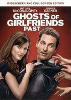 The Ghosts of Girlfriends Past movie poster (2009) picture MOV_3d3f3ee7
