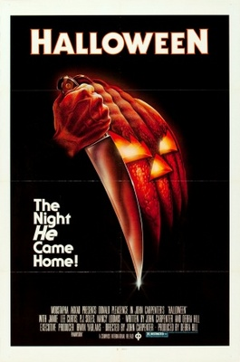 Halloween movie poster (1978) poster MOV_3d40fa01