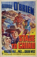 Stage to Chino movie poster (1940) picture MOV_3d44c5ce