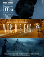 World's End movie poster (2012) picture MOV_3d44eb76