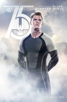 The Hunger Games: Catching Fire movie poster (2013) picture MOV_3d45e98e
