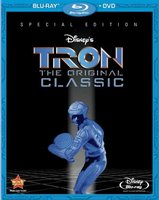 TRON movie poster (1982) picture MOV_3d483be7
