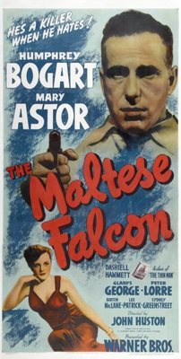 The Maltese Falcon movie poster (1941) poster MOV_3d4e9f2c