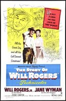 The Story of Will Rogers movie poster (1952) picture MOV_3d50382c