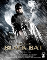 Rise of the Black Bat movie poster (2012) picture MOV_3d54a9b4
