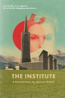 The Institute movie poster (2013) picture MOV_3d5596f9