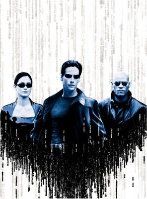 The Matrix movie poster (1999) poster MOV_3d55bc3d