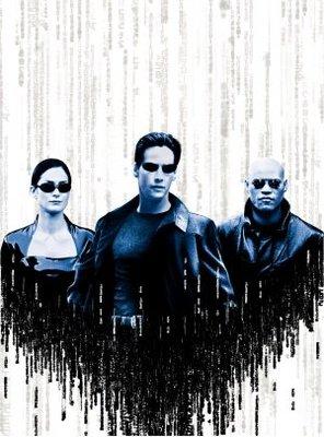 The Matrix movie poster (1999) poster MOV_3d55bc3d