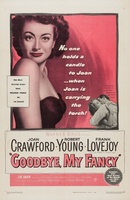 Goodbye, My Fancy movie poster (1951) picture MOV_3d562105
