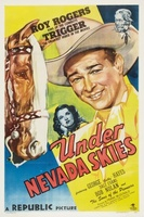 Under Nevada Skies movie poster (1946) picture MOV_3d56e270
