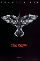 The Crow movie poster (1994) picture MOV_3d594ace